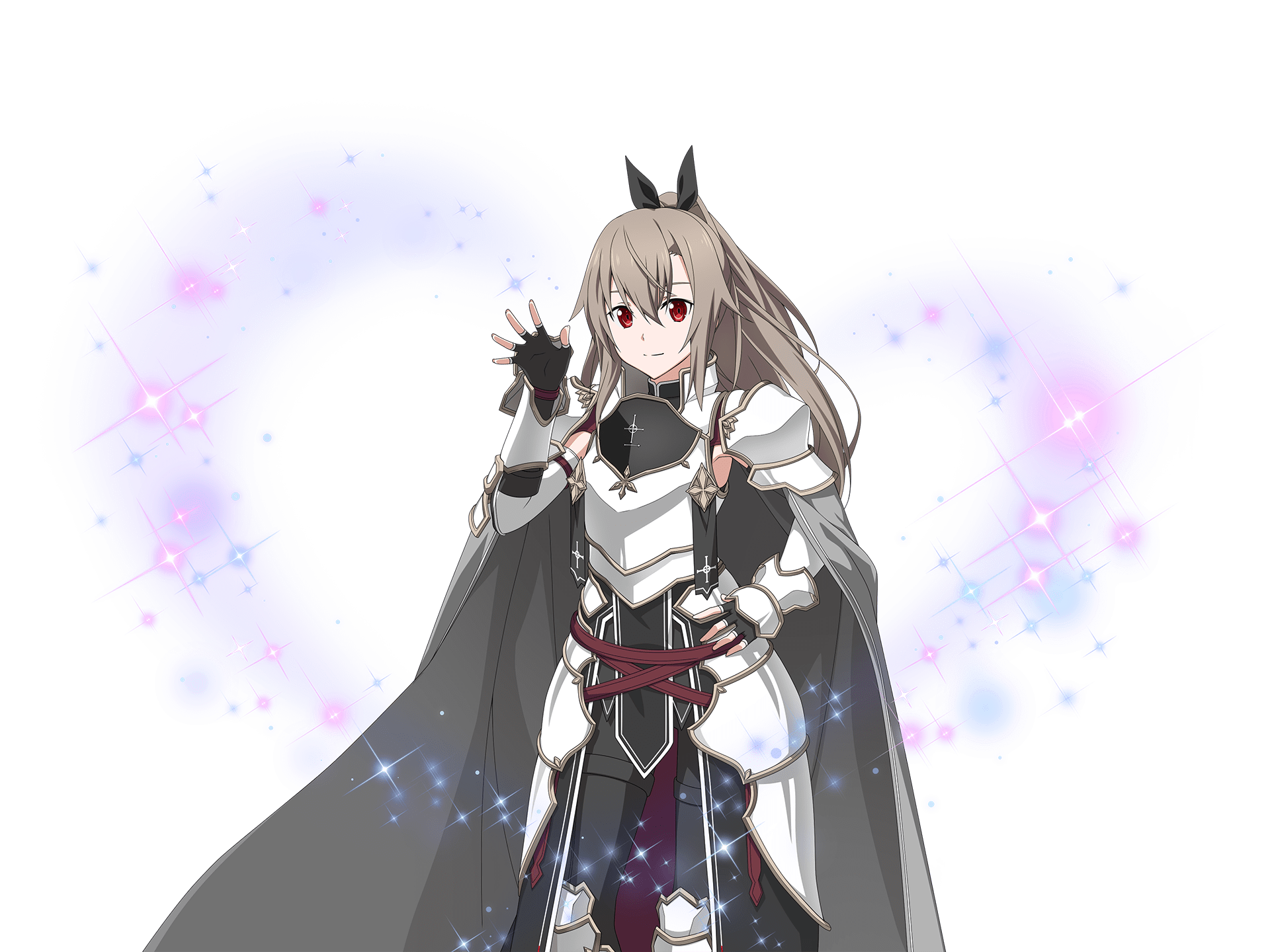 Waiting For You In The Skies Eydis New Unit Discussion Megathread A Bond Between Sisters Sao Risingsteel