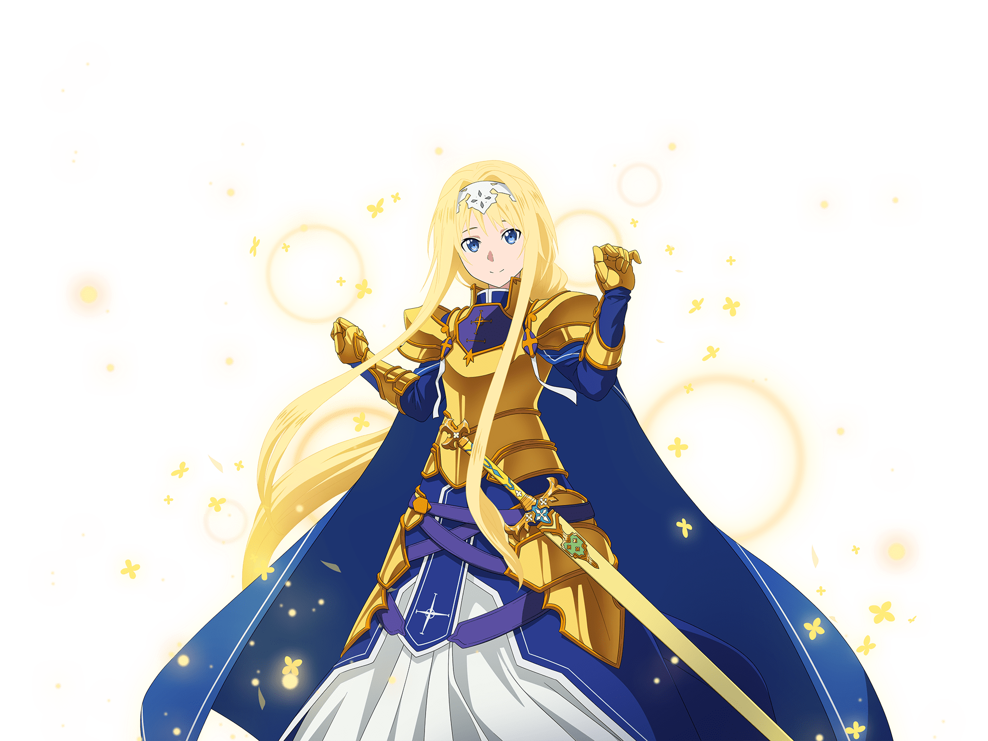 Embraced In Sunbeams Alice New Unit Discussion Megathread A Bond Between Sisters Sao Risingsteel